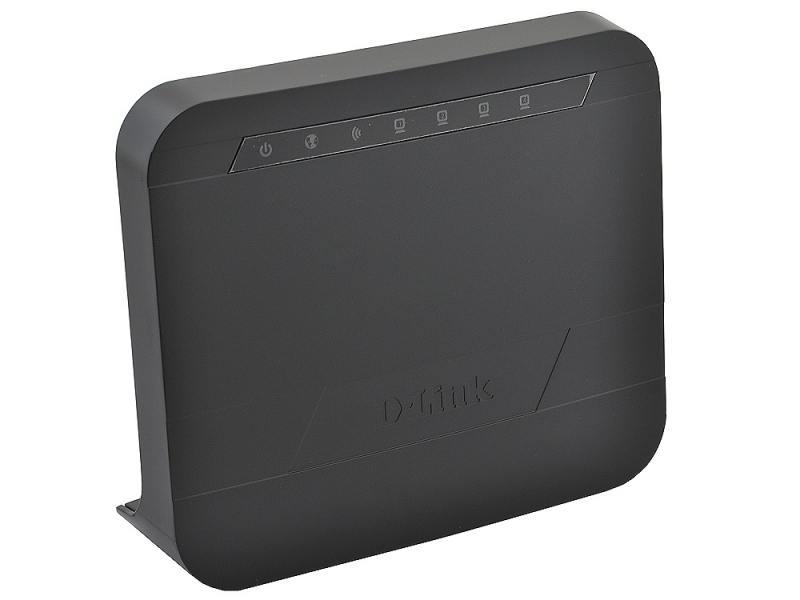 Подробная настройка роутера D-Link DIR-320/NRU, DIR-300/NRU (b5) и др